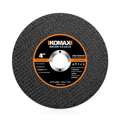 E-Eye S/S cutting disc 107 x 1.2 x 16