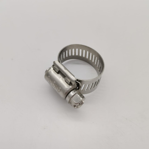 Buono all S/S hose clip 1/2""