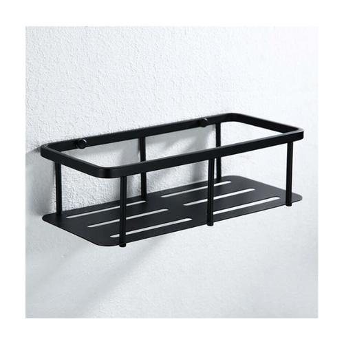 304 S/S rectangle shelf 30 x 13 x 9cm