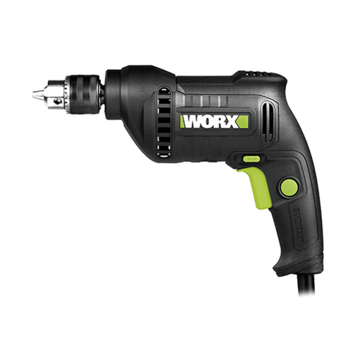 Worx WU123P 450W adjustable speed drill