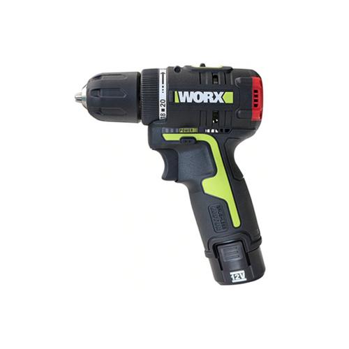 Worx WU130 12V Li-ON 2.0AH brushless drill driver