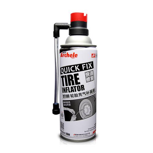 Tyre repair fluid