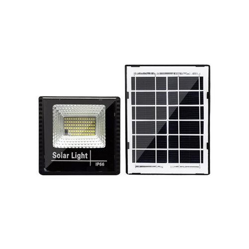 Solar light 60W with remote control & 5M wire