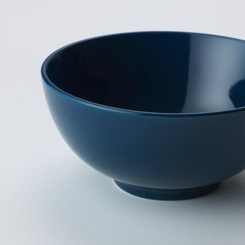 IKEA FÄRGRIK Rice bowl, dark turquoise, 12 cm