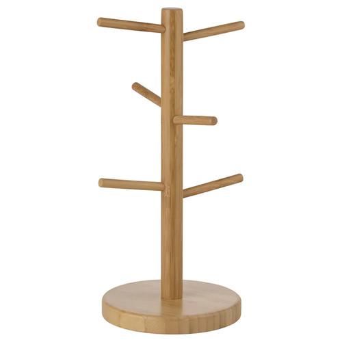 IKEA OSTBIT Mug stand, bamboo