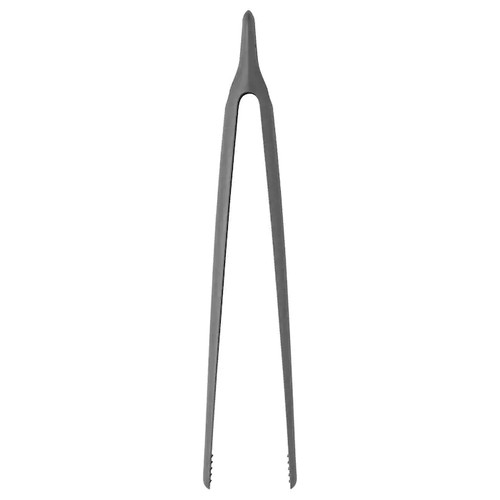 IKEA FULLÄNDAD Cooking tweezers, grey