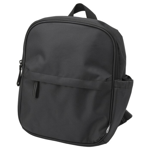 IKEA STARTTID Backpack, black, 7 l