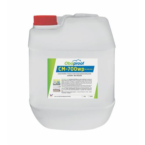 Obaproof cm-700wp cement modifier 20kg