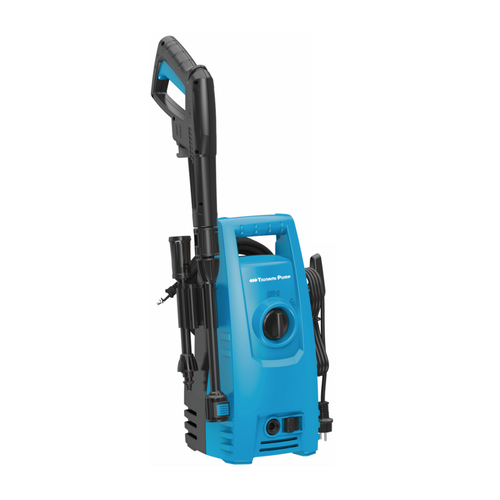Tsunami pump HPC6090 high pressure cleaner (1.4kw/100bar)