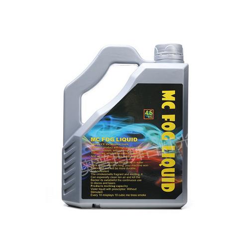 Fog fluid 4.5L