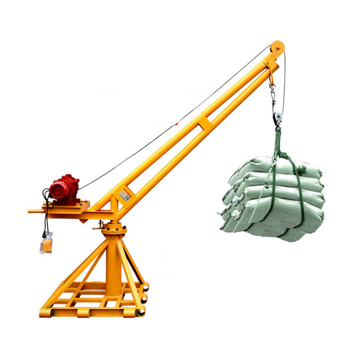 Manual Crane 500kg With 30m Rope