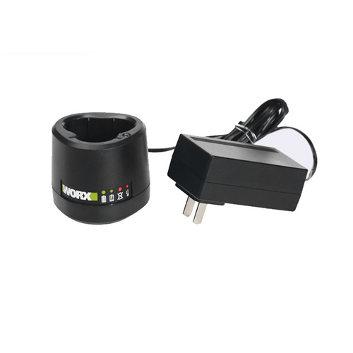Worx WU128 Charger