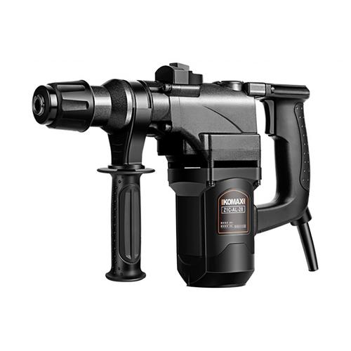 Komax 25v cordless hammer drill set