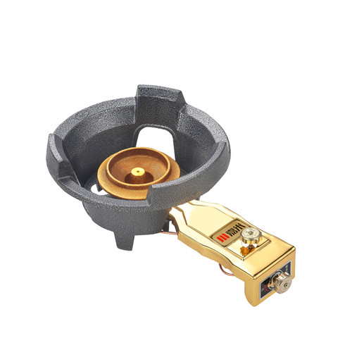 Gas Stove 32cm With Package