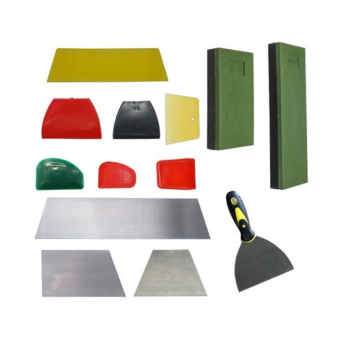 13pcs scraper tool kit