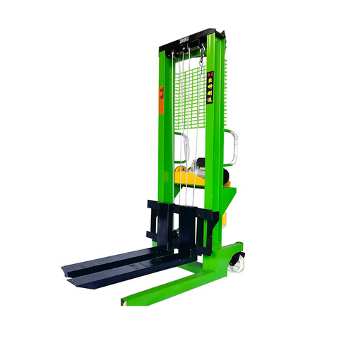 Electric Forklift 1.6m 2ton