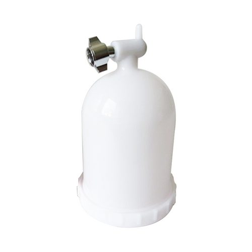 Plastic Car Spray Gun Container 125ml