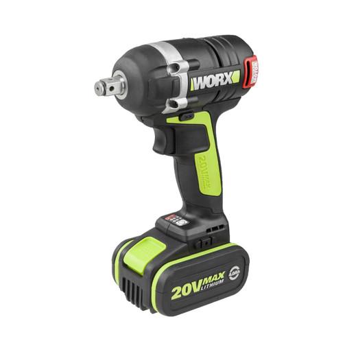 Worx WU279 20V Li-on brushless impact wrench
