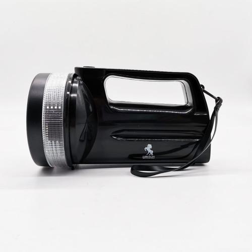 Litknight LED torchlight TL-8838D-9