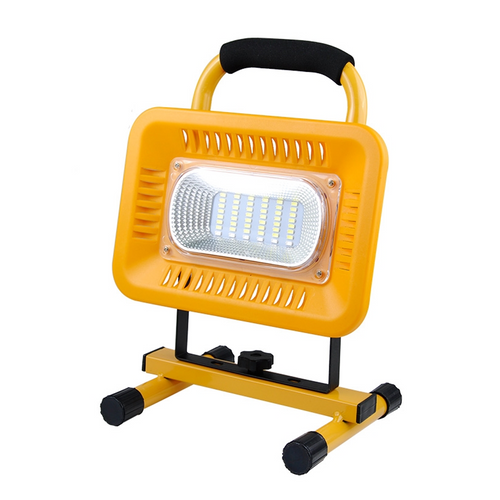 Maxload Rechargeable 500w LED Floodlight (9-18hr)