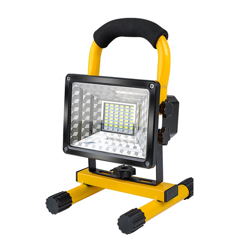 Maxload Rechargeable 300w LED Floodlight (6-12hr)