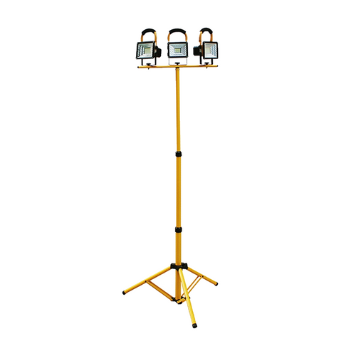 1.6m Tripod For 3pcs Floodlight
