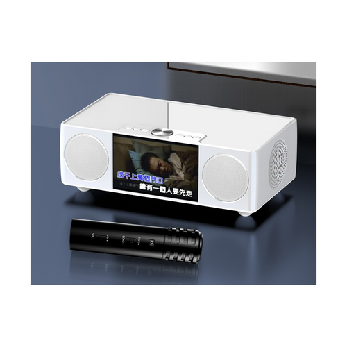 S99 Bluetooth KTV Karaoke System With Mic