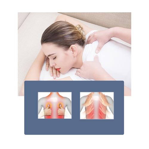 Comfier Massage Cushion