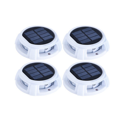 Solar Ground LED Light