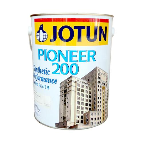 Jotun Pioneer 200 P000 (White)