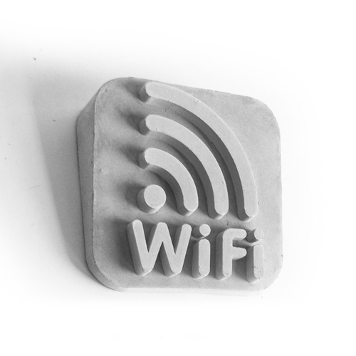 """WiFi"" Cement Wording"