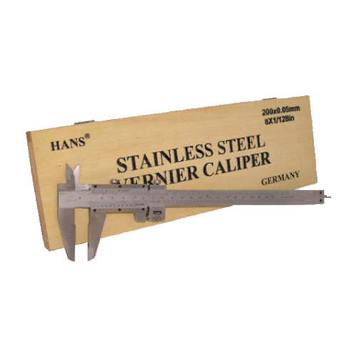 'HANS' vernier caliper