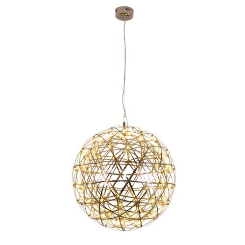 Spark ball pendant light 40cm