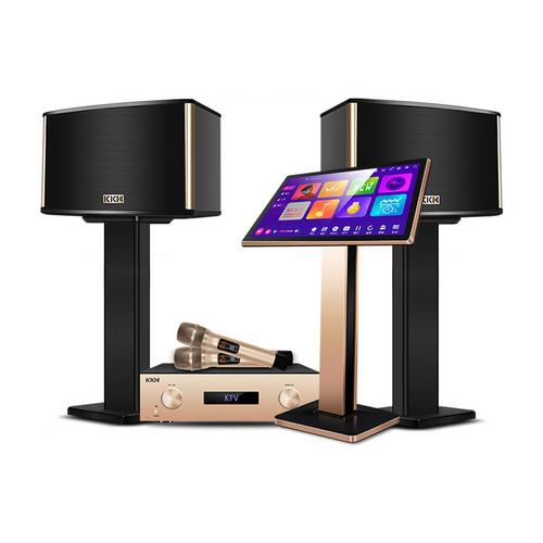 KKH K6 950w 2TB KTV Karaoke Sound System