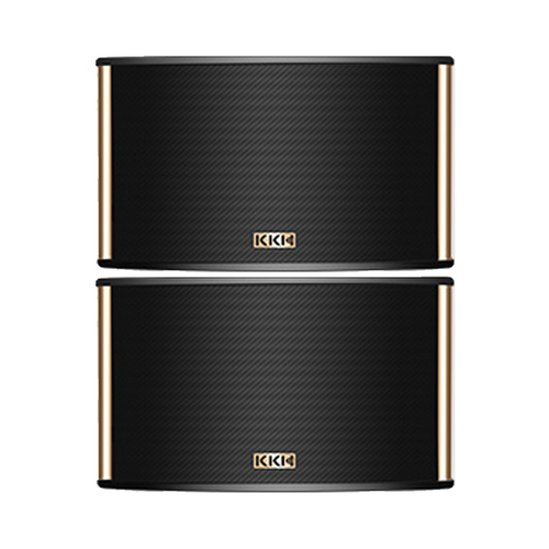"KKH 10"" 500w 3-way Speakers"