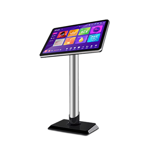 "KKH 19 "" LED Touch Screen Stand"