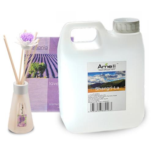 Ameli rose essential oil 1000ml