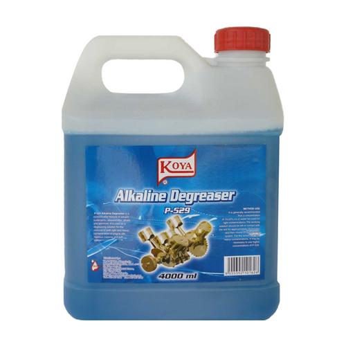 KOYA alkaline degreaser p-529 (4lt)