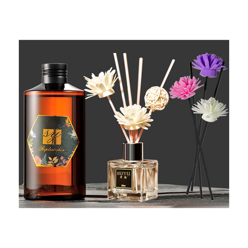 Suyu lavender reed diffuser set (350ml)