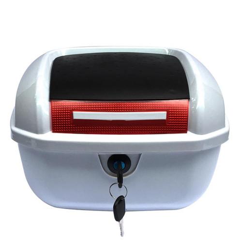 Scooter storage box