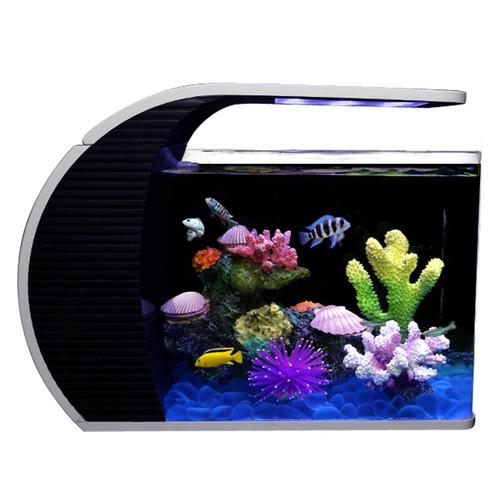 180Deg Aquarium Set 423X226X315mm