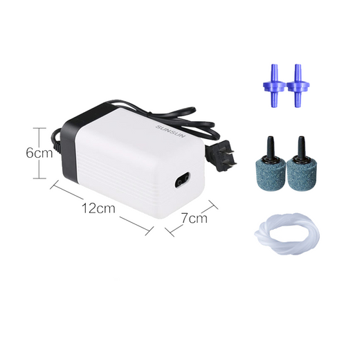 Aquarium Oxygen Pump CT202