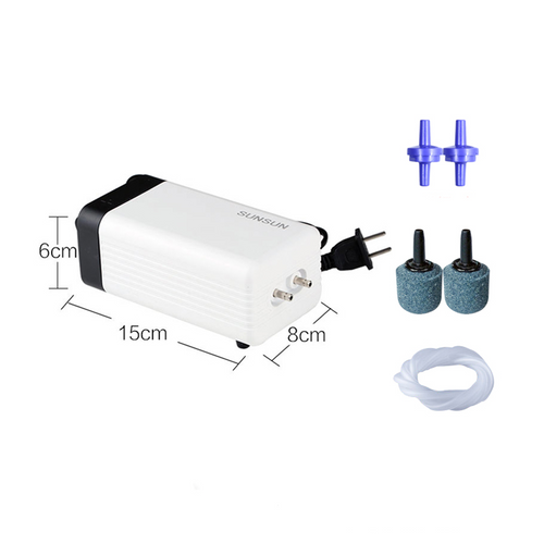 Aquarium Oxygen Pump CT402