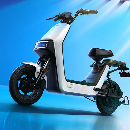NIU GOVA G0 40 Electric Scooter