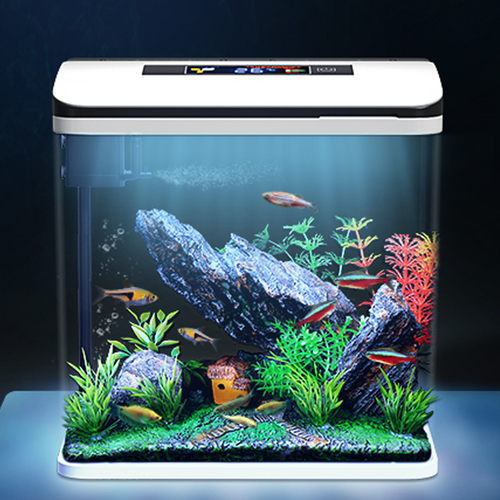Square Aquarium Set AF-245 238X161X272mm