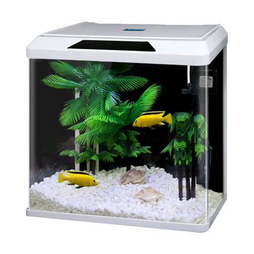 Square Aquarium Set D-230 230X150X240mm