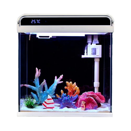 Square Aquarium Set He-300+H30 300X200X320mm