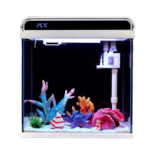 Square Aquarium Set He-300+H30 300X200X320mm