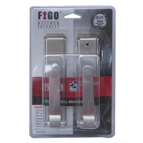 FIGO lever handle lockset SUS304 FG26-8504-002