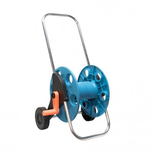 Portable garden hose reel KR-501